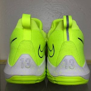 9d428f73728 Nike Shoes - Nike PG 1 Volt Tennis Ball Shoes Men s 11 Used PG1